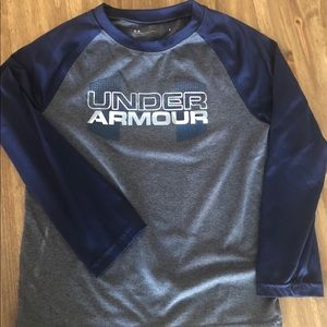Under Armour LS